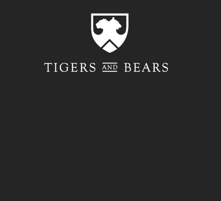 Tigers and Bears